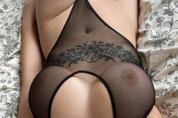 cougar sexe