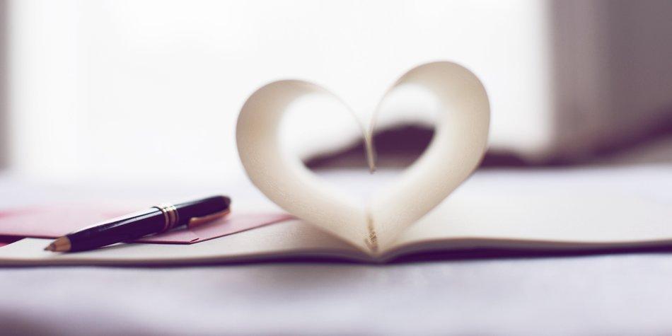 Textes doux pour petite amie ou petit ami: de beaux exemples comme source d'inspiration